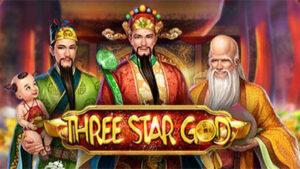 simpleplay + 三星報囍 Three Star God