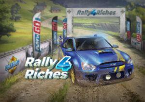 Rally 4 Riches+通博