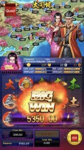 ifun gamesoft+ Taikou legend+通博