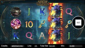 ifun gamesoft+slots+ 英雄聯盟