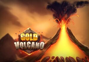 Gold Volcano+黃金火山+通博
