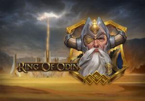 Ring of Odin+通博+老虎機+PNG+playngo