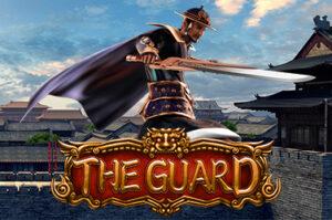 simpleplay 錦衣衛 The Guard