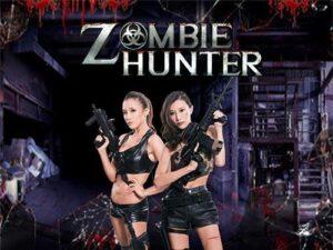 Zombie Hunter-simpleplay