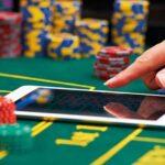 通博-快訊-區塊鏈-網絡賭場被搗破查獲賭資百萬個數字貨幣