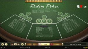 通博-BS-ridem-poker