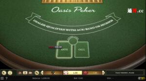 通博-oasis-poker