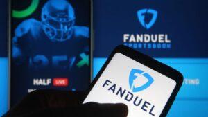 FanDuel付費給美聯社引用其體彩賠率
