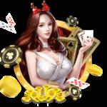 通博棋牌免費試玩 愛棋牌 21點 黑傑克 遊戲說明
