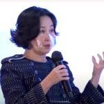 """通博娛樂城-快訊-何超瓊鼓勵""""要為自己發聲"""" 舉例與美高梅交涉被輕視過程"""