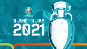 歐洲杯倒數十天將開踢