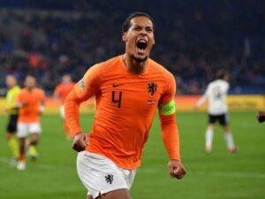 Euro-2020-荷蘭