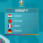 通博娛樂城-Euro-2020-F組:究極死亡之組,法葡德—前三次重大賽事冠軍強勢碰頭