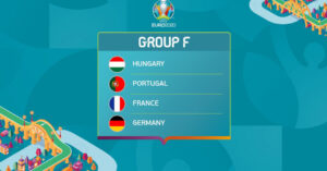 Euro-2020-F組