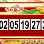 通博娛樂城-快訊-娛樂城539和台彩539的不同
