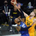 通博娛樂城-快訊-東京奧運籃球-美國熱身賽敗連隊尼拉特隊:各地都想擊敗我們