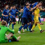 通博娛樂城-快訊-2020歐洲國家盃 義大利氣走英格蘭奪隊史第2座冠軍