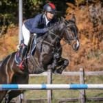 通博娛樂城-快訊-【奧運專訪】包英鳳:從速度賽馬到奧運馬術騎手的蛻變