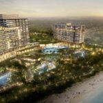通博娛樂城-快訊-太陽城集團2021年上半年盈利,會安南岸博彩總收入錄得1360 萬美元