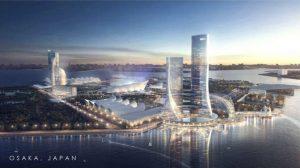 大阪確認夥美高梅歐力士爭日本賭牌初期投資擬增至756億港元