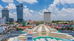 柬埔寨規定外國電商須進行增值稅登記
