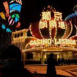 通博娛樂城-快訊-颱風警報,澳門第三度取消對賭場規定收緊提案公眾諮詢會議